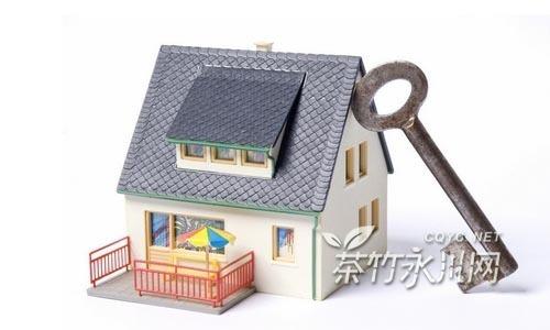 小产权房能买卖吗?四大风险需注意